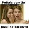 Octavia 1 Jak na to - last post by �udlo